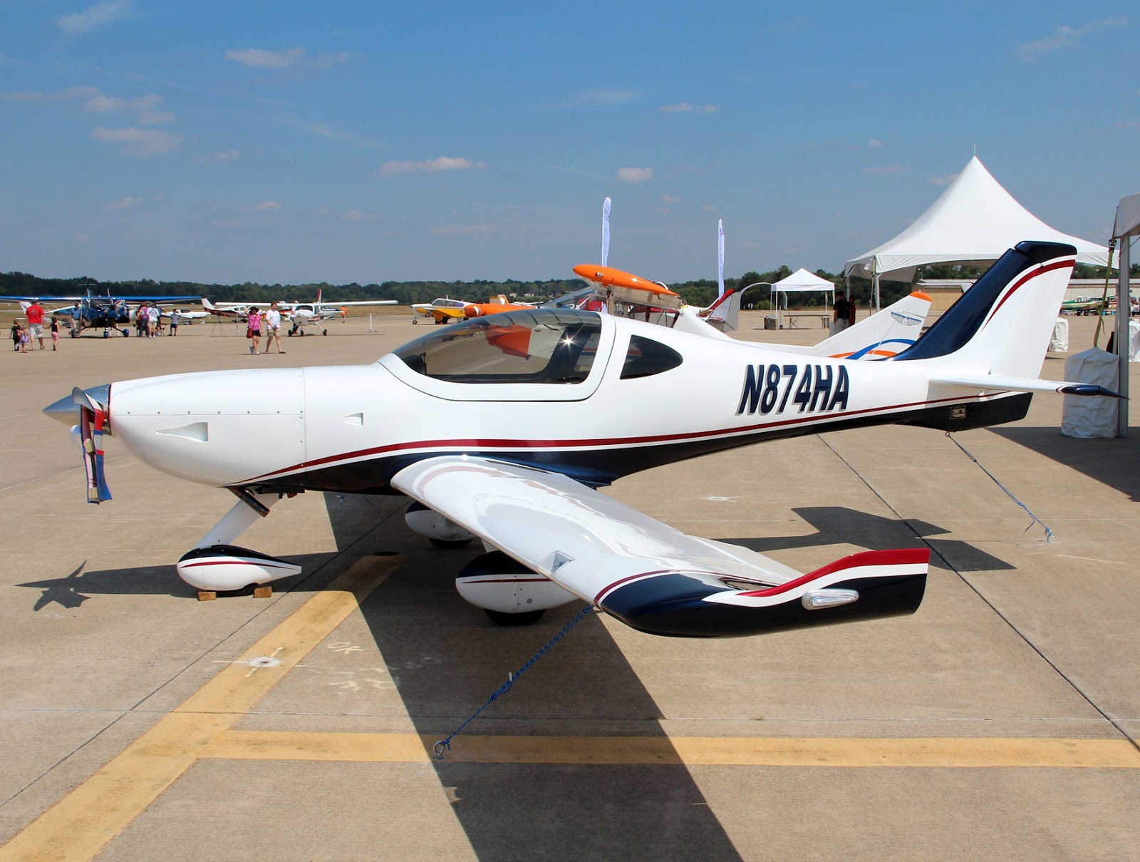 Light Sport Aircraft The Aero Experience Variety Of Light Sport Aircraft