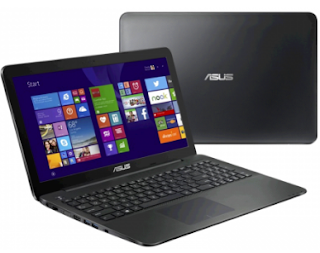 Asus R557L Drivers windows 8.1 64bit and windows 10 64bit