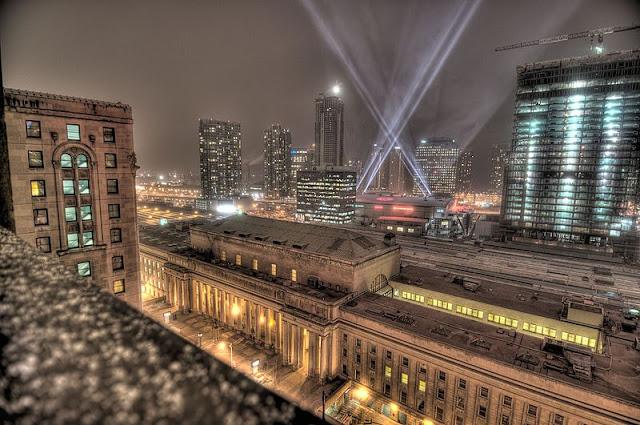 Union Station em Toronto