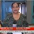 VIDEO - Detienen a esposa del prófugo de la justicia Argenis Contreras