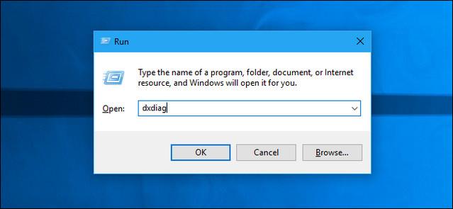 كيفية التحقق من كارت الشاشة (GPU) الموجود في جهاز الكمبيوتر الخاص بك