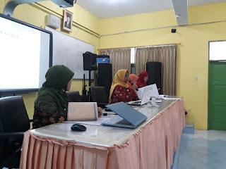 Rapat Awal Semester Tahun Pelajaran 2018/2019