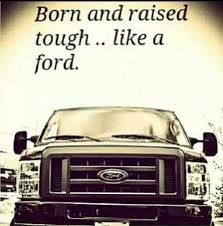 truck pickup dp quotes pictures born raised like ford