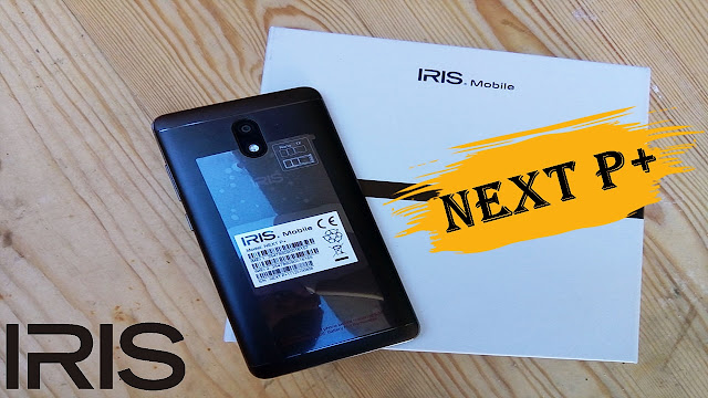 سعر ومواصفات +IRIS NEXT P