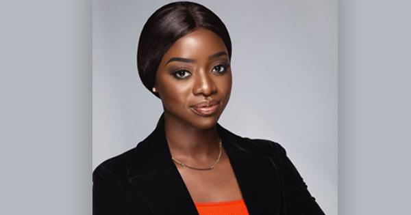 Khady Thiam Gueye, Akon's sister