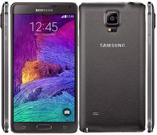 تحديث الروم الرسمى جلاكسى نوت 4 لولى بوب 5.1.1 Galaxy Note 4 SM-N910S الاصدار N910SKSU2COJ4