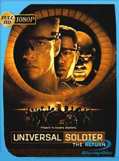 Soldado Universal 2 1999 HD [1080p] Latino [Mega] dizonHD