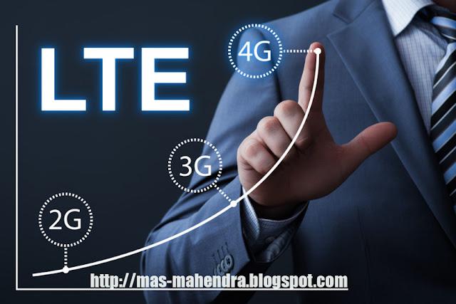 Ada Fitur 4G LTE pada Smartphone Xiomi