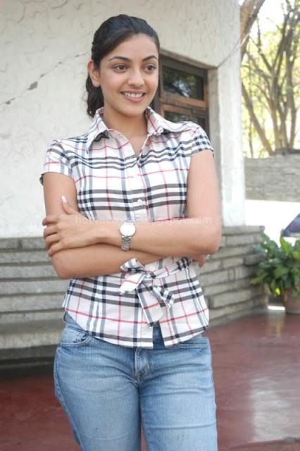 Kajal agarwal old pics