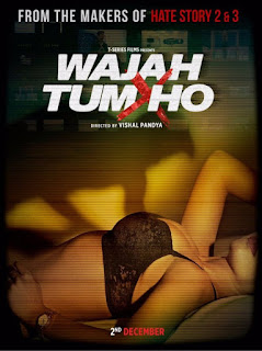 wajah tum ho 2016 movie Poster