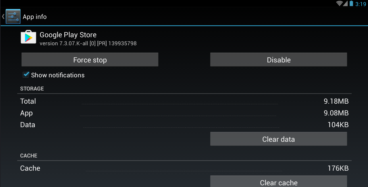 How To Clear Data Of Android App Without Uninstalling It