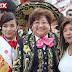[Fotografía] Rosalba Pineda Ramírez y Alma Delia Aguirre Mondragón