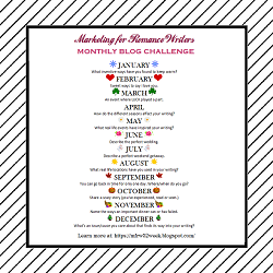 2021 Monthly Blog Challenge