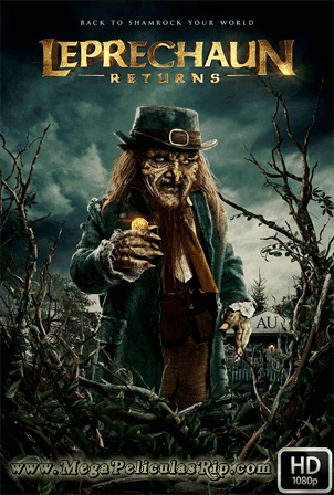 Leprechaun Returns [1080p] [Latino-Ingles] [MEGA]