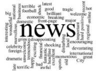 5 Jenis Berita yang Ada di Berita Nasional & Regional