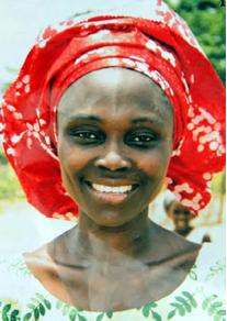 Eunice Olawale