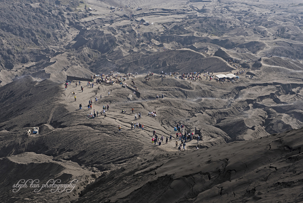 Mt. Bromo, Indonesia