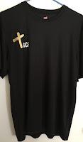 Shirt 009 - TGGF