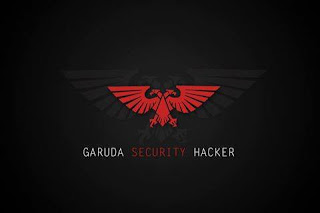 Garuda Security Hacker