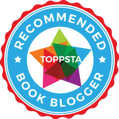 Toppsta Recommended Book Blogger