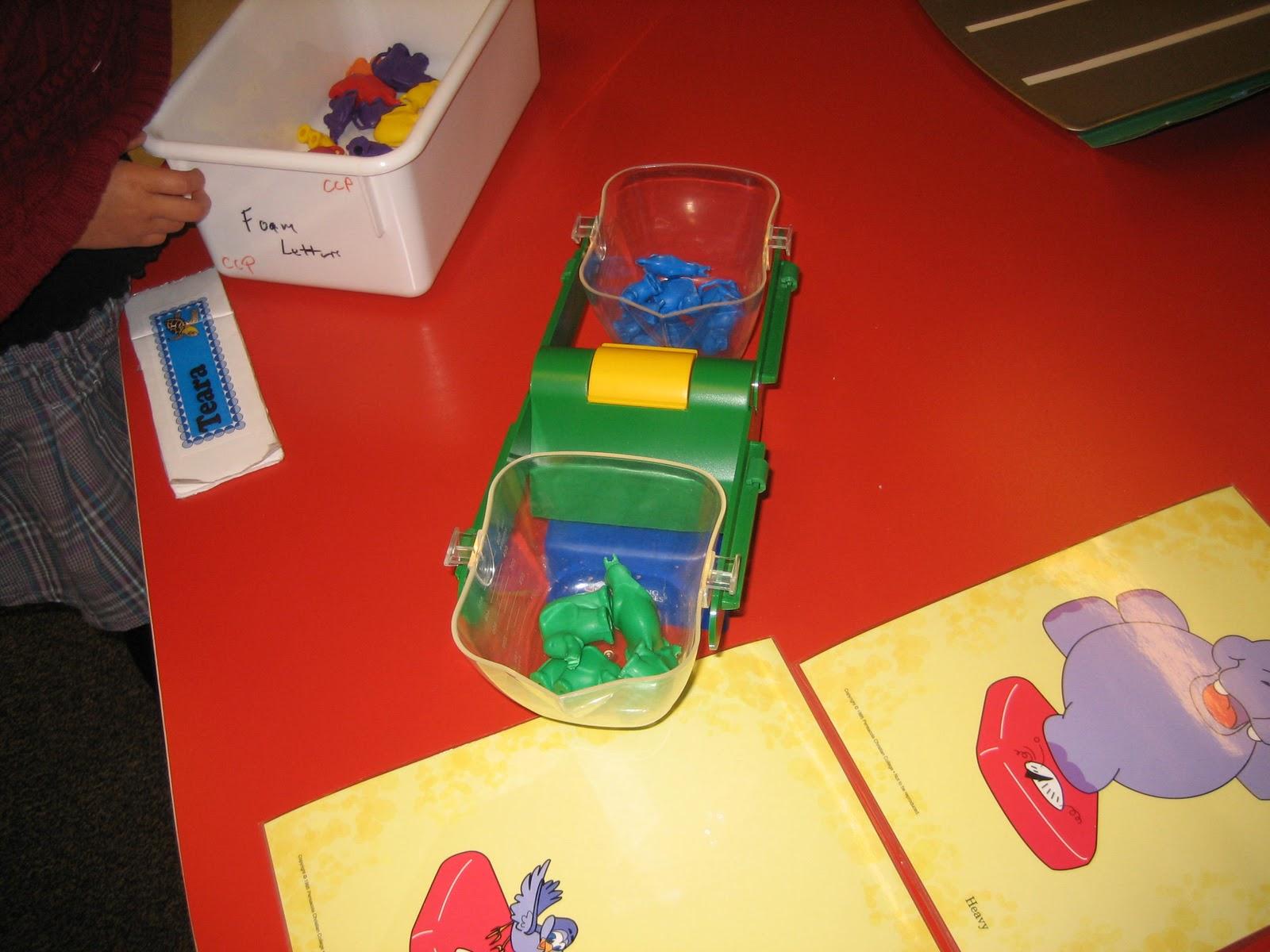 Ramblings Of A Preschool Teacher Measuring Up