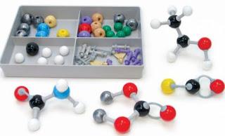 Alat Edukasi Kimia