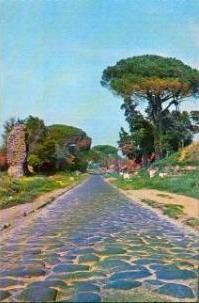 L'importanza delle strade romane nella storia