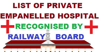 recognised-hosptials-railway-board