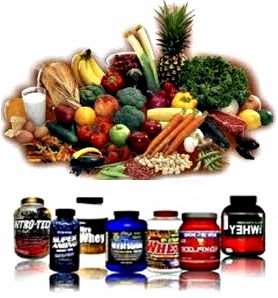 Evita reemplazar tus alimentos por batidos de proteínas