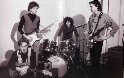 TELEVISION - Marquee moon (1977) 4