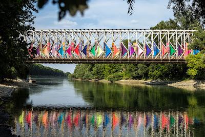 sziget festival köprü