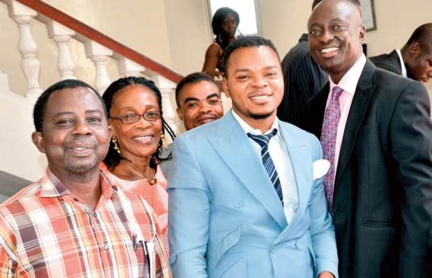 "Bishop Obinim: I Have 20 Houses, 8 Range Rovers, 5 Infinity SUVs, 3 Chryslers & the Car I Use is ""AUTOBIOGRAPHY"" Which is Bullet Proof Too"