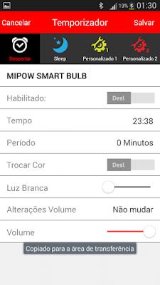 Screenshot 2015 11 14 01 30 22 Análise MIPOW a lâmpada inteligente image