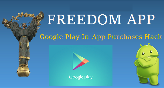 download app freedom hack
