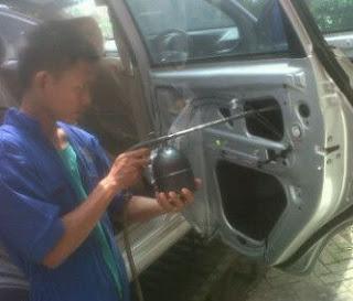 Anti Karat Mobil Elektrik Surabaya