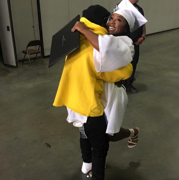 Lil Wayne Daughter 2017