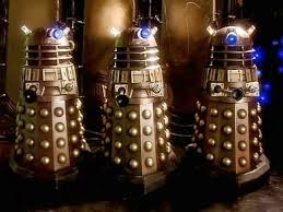 Doctor who, Daleks, dr who, the doctor, series 9