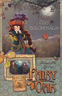 048b1e057d Az olasz írónő, Elisabeth Gnone ismeri a titkot, amely az iskolás korú,  8-14 éves gyerekek szívét nyitogatja, mert a maga teremtette, mágiával  teli, ...