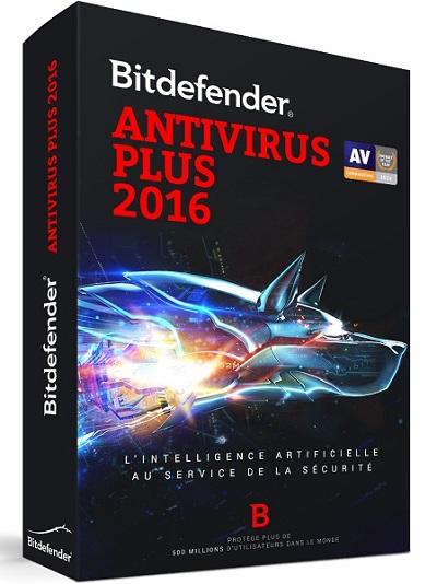 برامج مكافحة الفيروسات برنامج Bitdefender Antivirus Plus