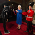 Breathtaking: Naija Comedian Basketmouth Knighted By The Queen Of England - Video