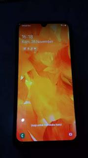 Ini Spesifikasi Samsung Galaxy M30, Memiliki RAM 4 GB