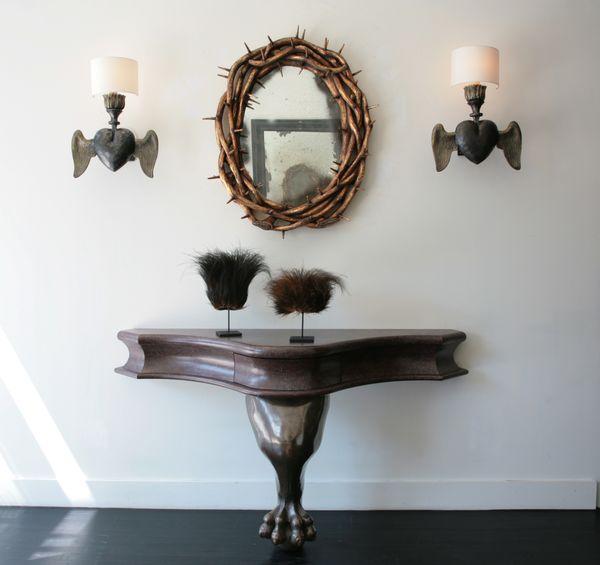 Darya Girina Interior Design