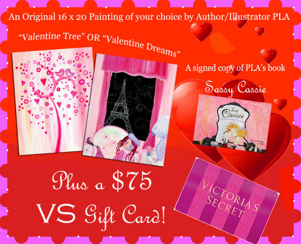 7627b46884ff9 Win Victoria's Secret $75 Gift Card In This Flash Giveaway
