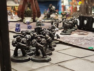 Guerra Perenne - Terra Bruciata