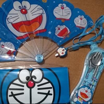Doraemon Stuff