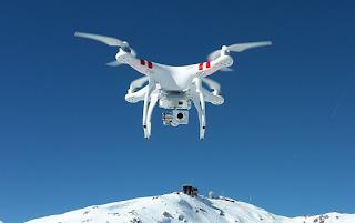 Drone – Pesawat Tanpa Awak