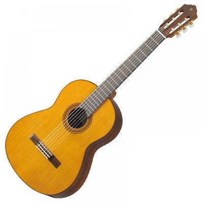 dan Guitar Yamaha C70