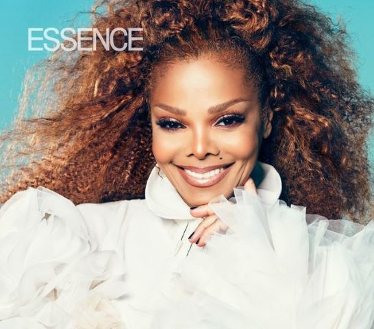 Janet Jackson reveals her battle with depression as she covers August edition of Essence Magazine