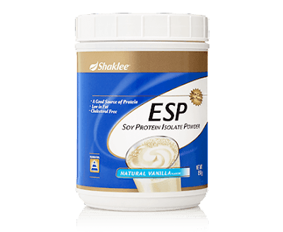 ESP - Soy Protein Isolate Powder