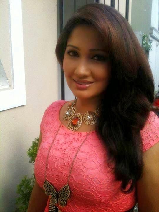 Sl Hot skuespillerinde Pics Piumi Shanika Boteju varm krydret Pics-9636